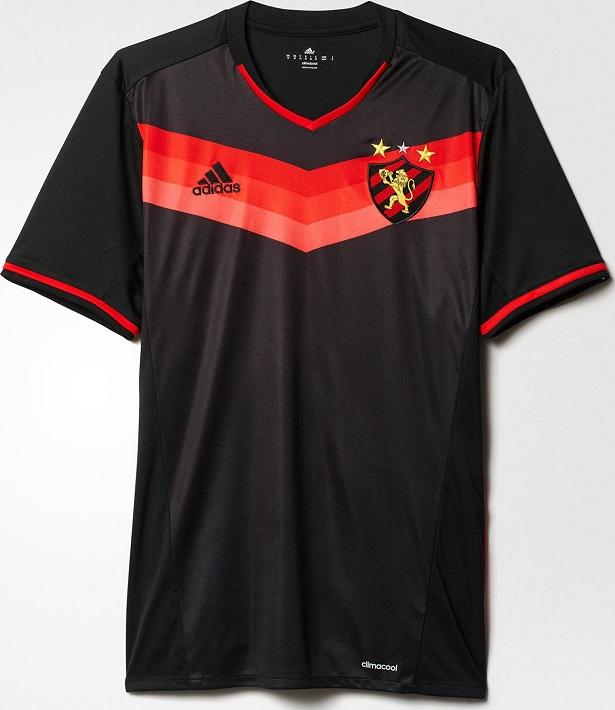 05a6b12032 Nova camisa reserva do Sport Recife tem imagem vazada - Show de Camisas