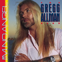 Gregg Allman's I'm No Angel