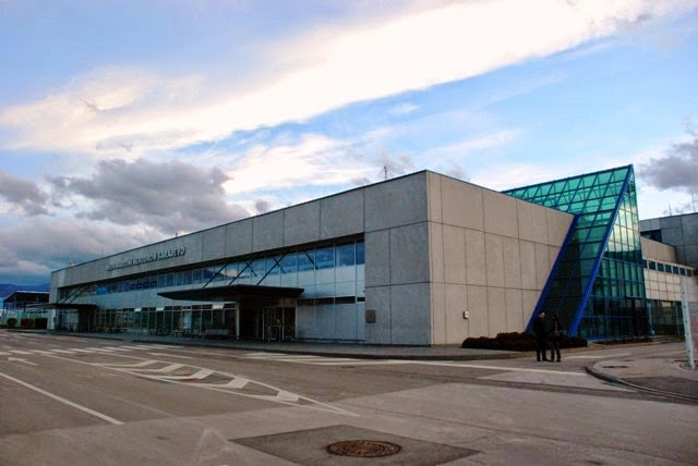 Centersarajevo Airport Eyes New Flightscenter