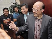 Mario Teguh Akui Ario Kiswinar Anaknya, Ini Pernyataan Polisi Soal Kelanjutan Kasus