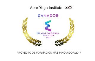 cursos formacion aero yoga y aero pilates Valencia, España, escuelas, educacion, seminarios, asociacion inter nacional aero yoga, anpap, asociaición nacional pilates aereo, aeropilates