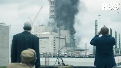 Chernobyl: trailer da minissérie da HBO sobre acidente nuclear