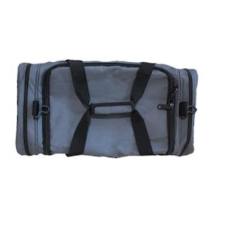 Gaming Bag Tas Duffle DOTA 2