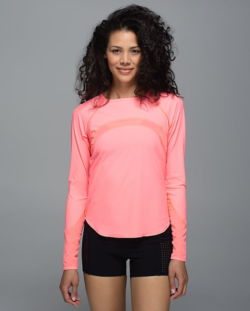 lululemon-sun-runner-ls grapefruit