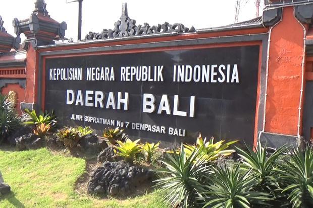 Polda Bali Ternyata Tidak Bisa Lanjutkan Kasus Munarman, Ini Alasannya