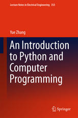 Download An Introduction to Python and Computer Programming PDF free