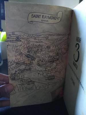 Saint Raymond, Kanada : Tempat Alif Menimba Ilmu di Negeri Seberang