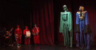 ALUCINACIÓN | Casa Teatrova 2
