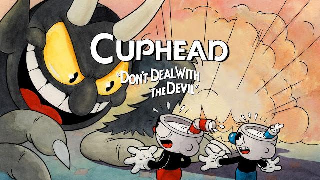 Cuphead Xbox