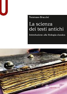 LA SCIENZA DEI TESTI ANTICHI PDF