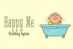Lowongan Kerja Padang Happy Me Baby Spa April 2019