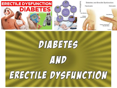 Impotence and Diabetes