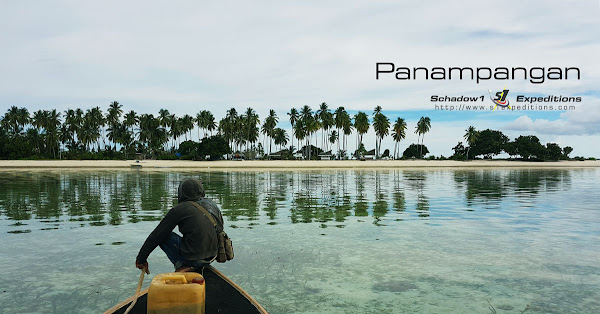 Panampangan Island, Tawi-Tawi - Schadow1 Expeditions