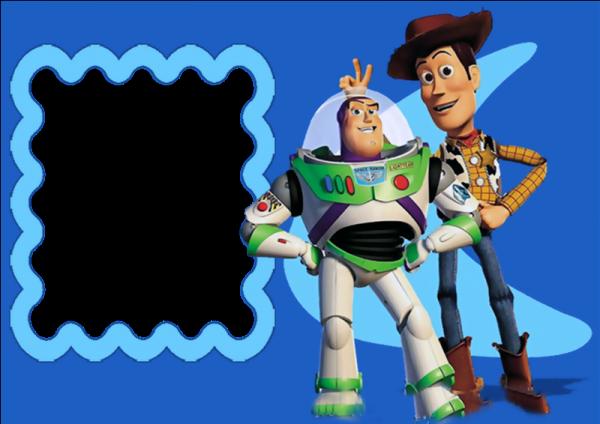 Gifs Y Fondos Paz Enla Tormenta Toy Story