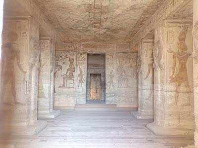 templo nefertari abu simbel