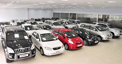 Những lưu ý cần thiết khi đi mua ô tô đã qua sử dụng