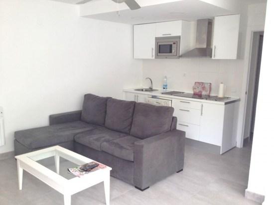 Apartamento en venta zona playa voramar Benicasim