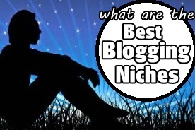 What Are The Best Blogging Niches In Nigeria