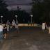 """En la inauguración del Cul de Sac en Santa Bernardina Vidalín anunció que empresa pondrá """"una madera más en cada trillo del Puente Viejo"""""""