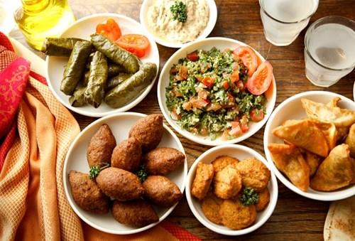 وجبات رمضانية لذيذة 2019