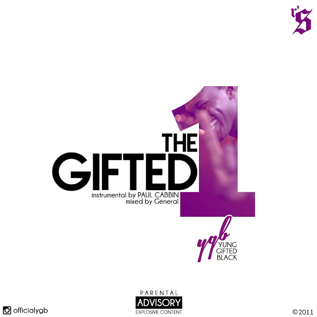 THE GIFTED ONE BY YGB FOR LEXHANSPLACE