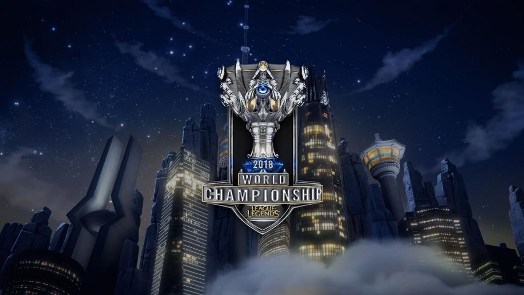 Lịch thi đấu CKTG 2018 LMHT Chung Kết Thế Giới vòng loại khởi động trực tiếp bảng lol mới nhất