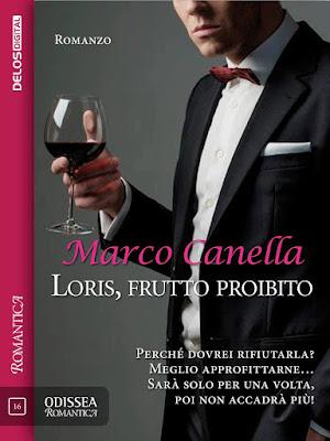 https://www.amazon.it/Loris-frutto-proibito-Odissea-Romantica-ebook/dp/B078YWZSCT/ref=sr_1_1?ie=UTF8&qid=1516386401&sr=8-1&keywords=marco+canella