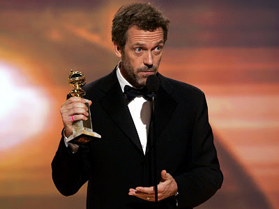 Гороскоп Хью Лори - Hugh Laurie