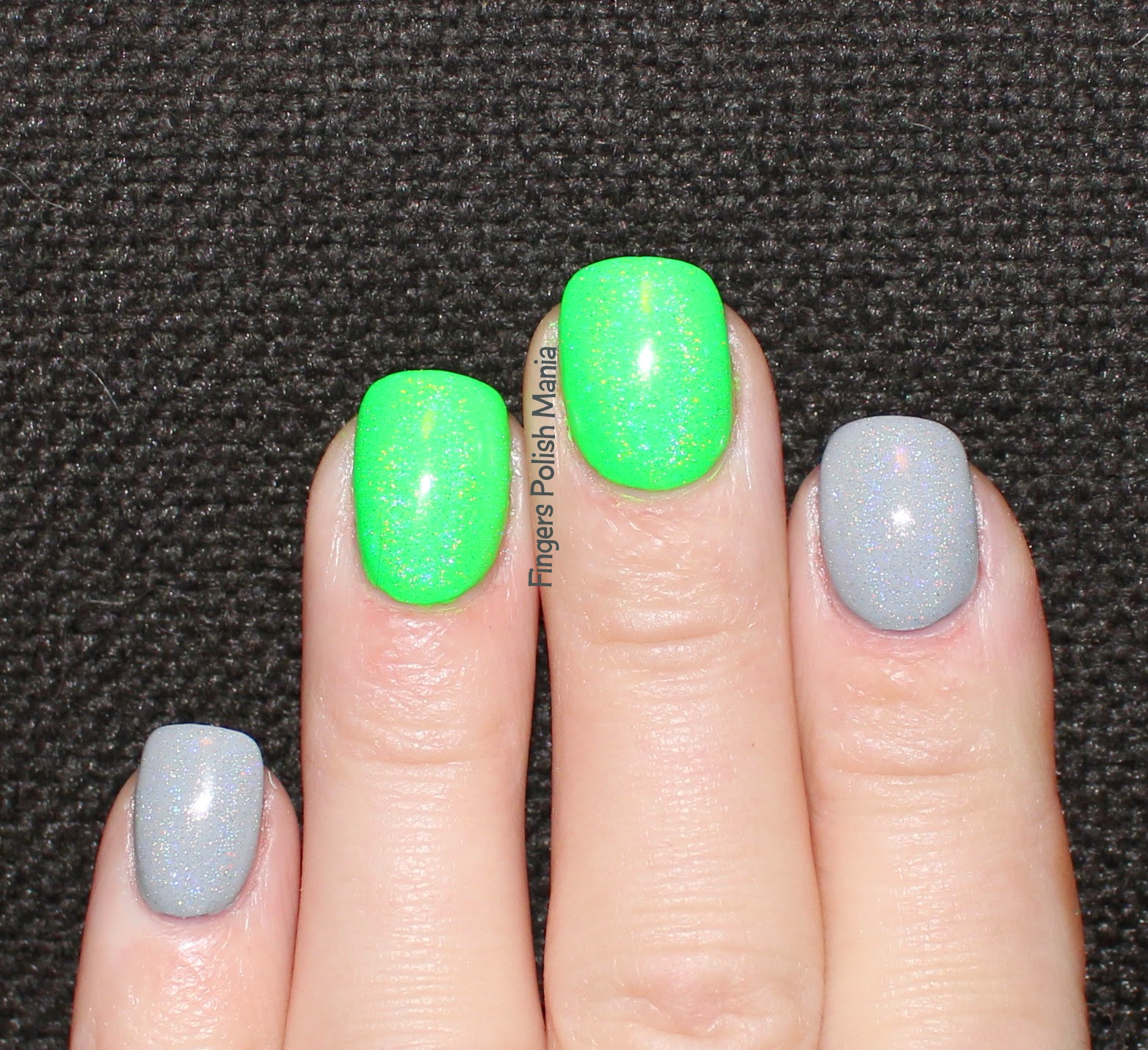 fingers polish mania: November 2014