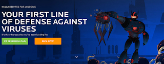 Review Malwarebytes Antivirus