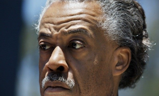 Al Sharpton to Dems: No Point Appealing to 'Archie Bunker' Trump Voters