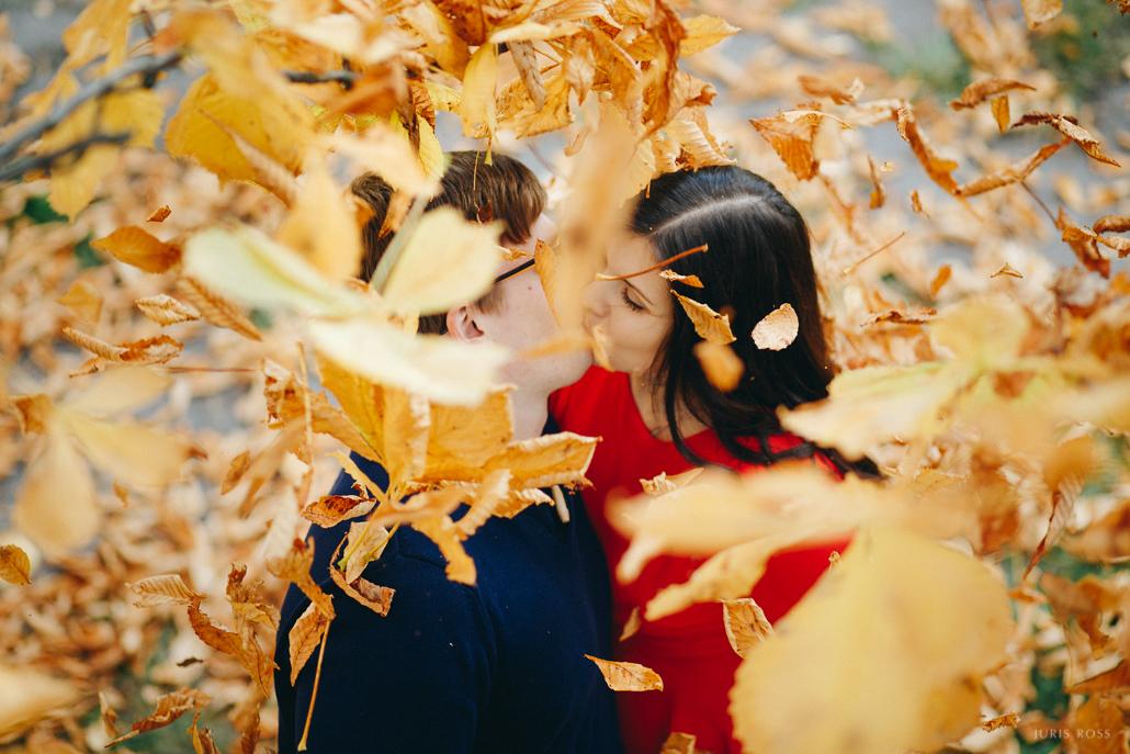 Осенная фотосесия