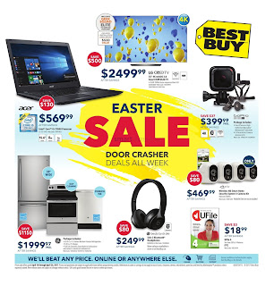 Best Buy easter holiday hours April 14 to 20