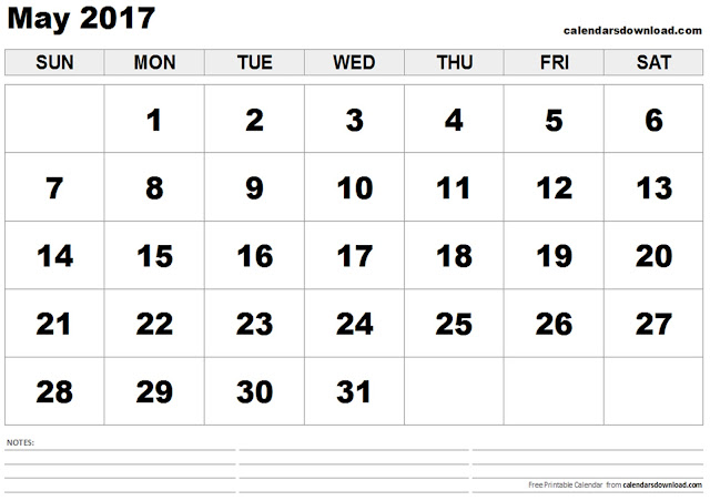 May 2017 Calendar, May Calendar 2017, May 2017 Printable Calendar,May 2017 Calendar Printable,May 2017 Blank calendar, May 2017 calendar with holidays
