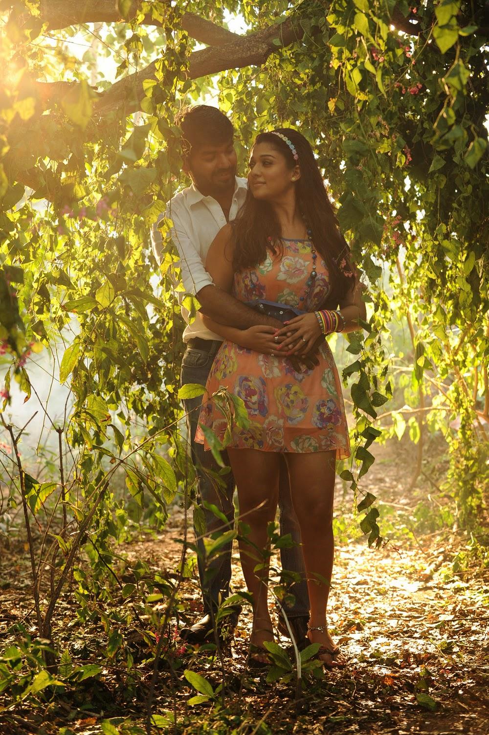Raja Rani Hd Wallpapers With Quotes Raja Rani Movie Stills No1hdwallpapers