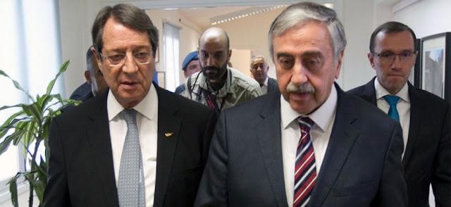 Όχι σε «λύση» για την Κύπρο