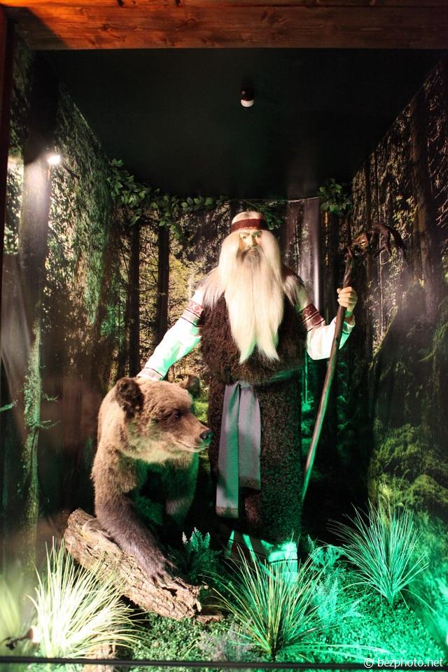музей сказки в переславле залесском фото