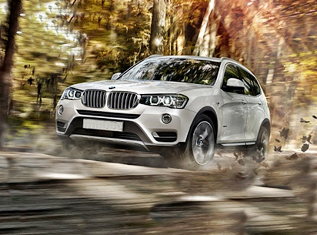 2018 Bmw X3 Review Together With Liberate Date