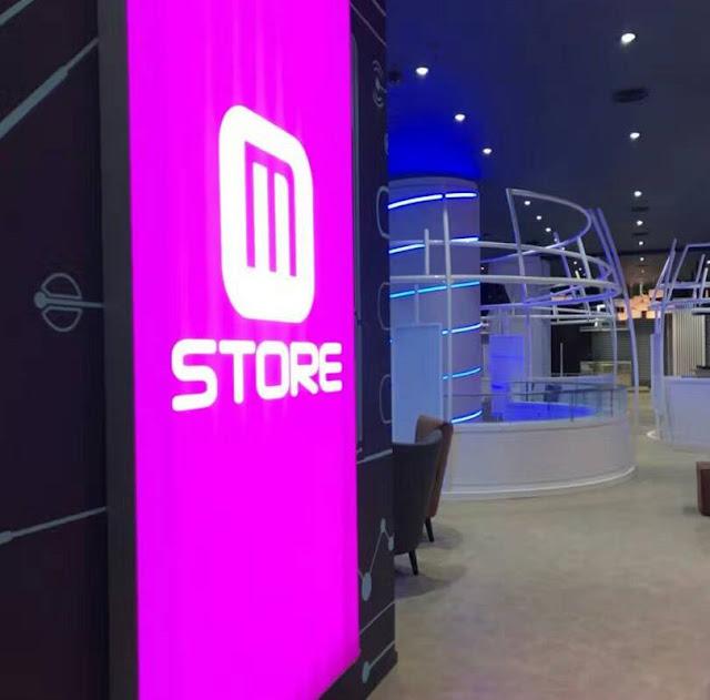 Tempah Huawei Nova 2 Lite Anda Sekarang di Mstore, Prangin Mall