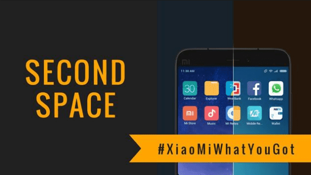 Cara Mudah Memindahkan Aplikasi Ke Ruang Kedua Xiaomi