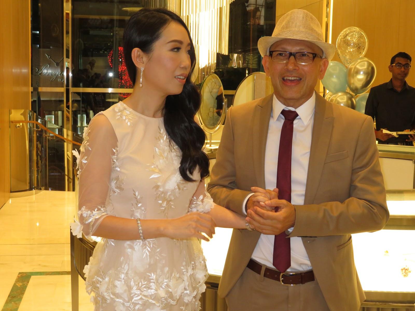 Kee Hua Chee Live Miki Choong er nu engageret og vil-9469