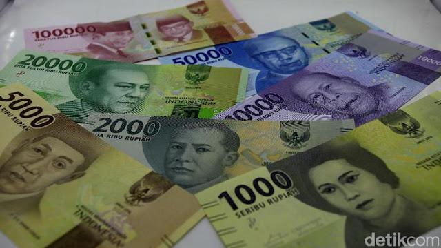Netizen Keluhkan Uang Rp 2.000 dan Rp 20.000 yang Dinilai Mirip