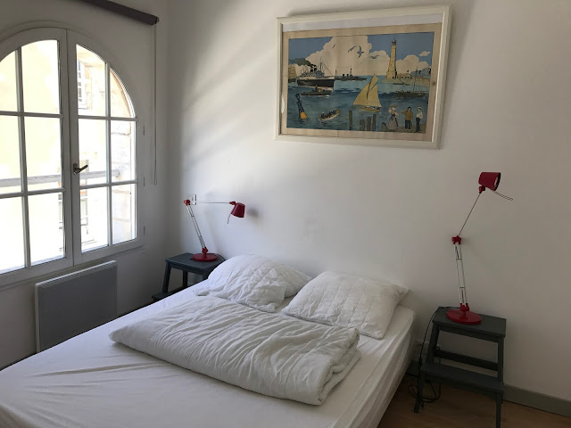 location appartement saint-martin-de-re