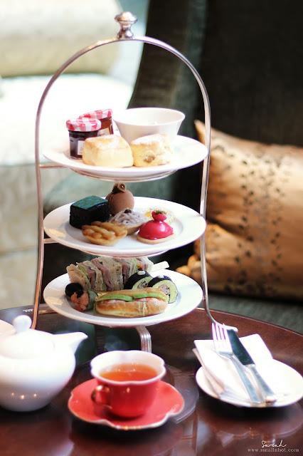 Shangri-la Kuala Lumpur Afternoon Tea Review; Shangri-la KL Lounge Afternoon Tea Affair; Shangri-la KL Afternoon Tea price; Shangri-la KL Afternoon tea set time; Malaysia Food Digital Magazine; afternoon tea review; Lobby Lounge Shangri-La Afternoon tea review; Shangri-La Hotel KL afternoon tea;