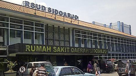 RSUD Kabupaten Sidoarjo