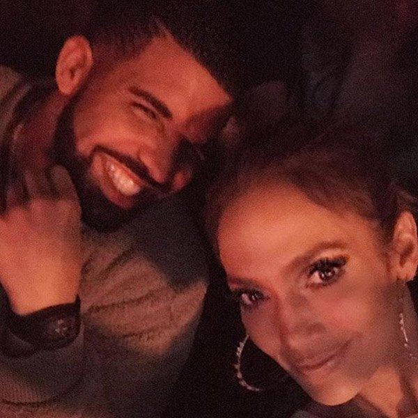Drake And Jennifer Lopez Are Reportedly Dating