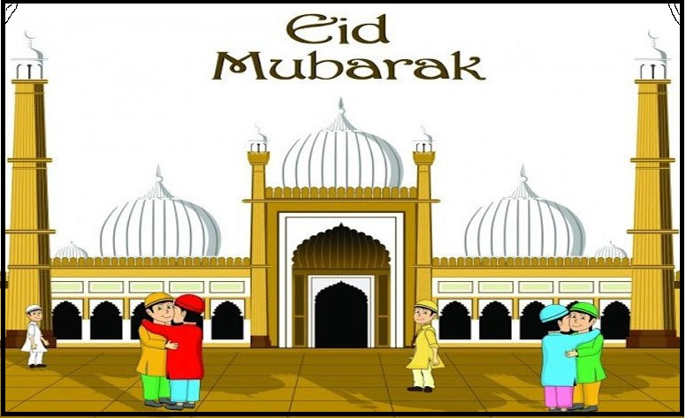 Eid-ul-Adha meaning 2018 meaning,why is eid celebrated,what is eid