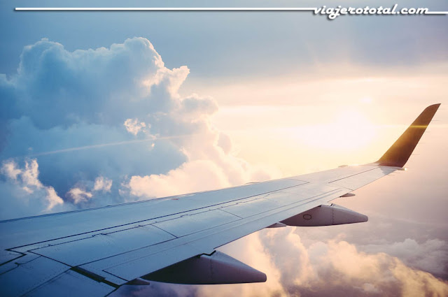 Vuelo - Avión