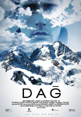 The Mountain (Dag) Poster