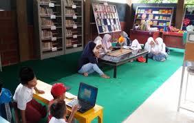 Profil Perpustakaan Desa Wahana Baca, Desa Muntuk, Bantul Yogyakarta